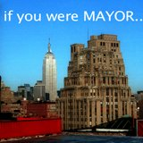 If You Were Mayor of New York